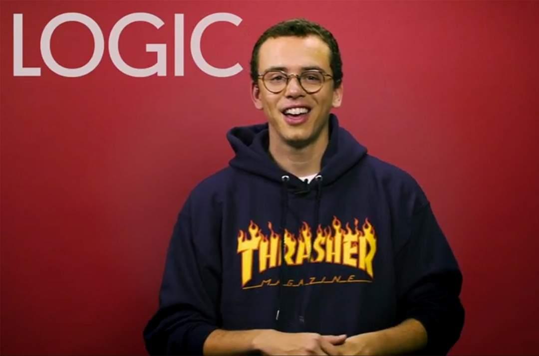 No 1s Logic Message To Fans Vid 2017 Billboard 1548