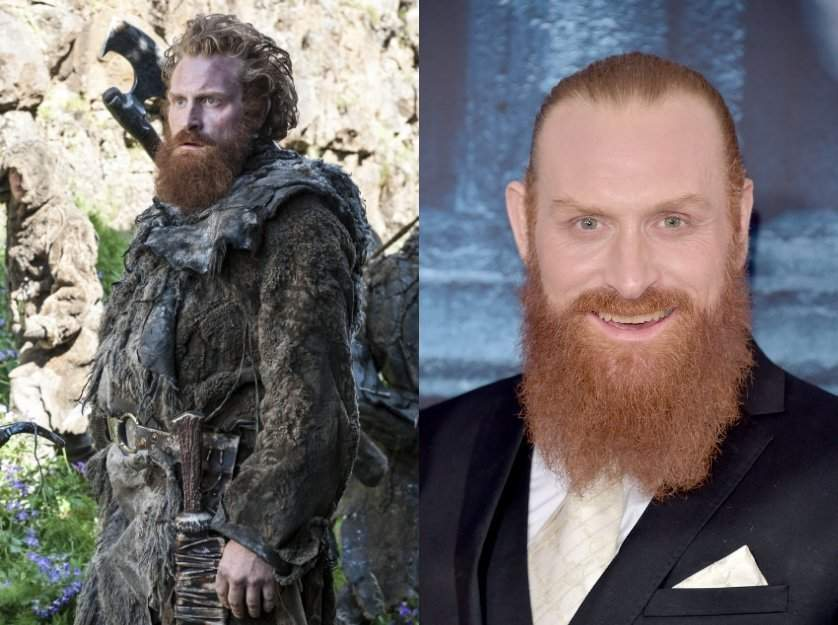 Kristofer Hivju Got 37673