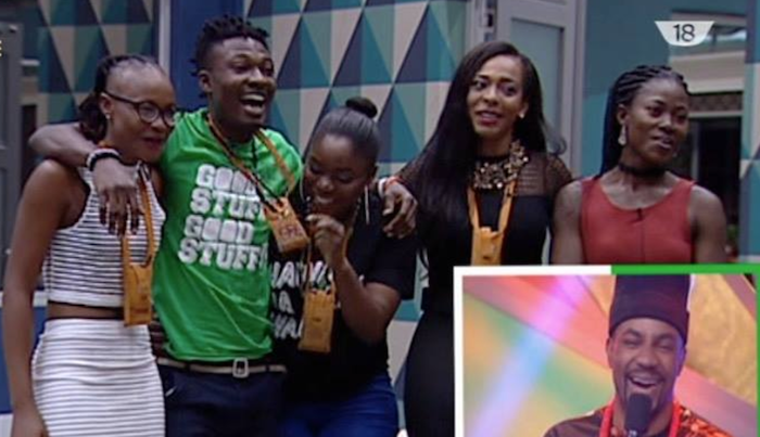 Exposed Big Brother Naija Show Is A Fraud How They Plan Making TBoss Win BBNaija Theinfong