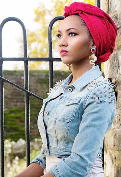 Most Beautiful Naija Girls 9