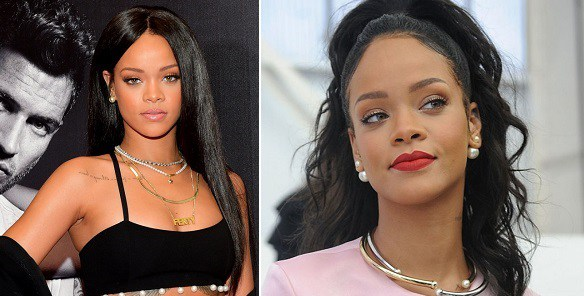 Rihanna to have street named after her in Barbados