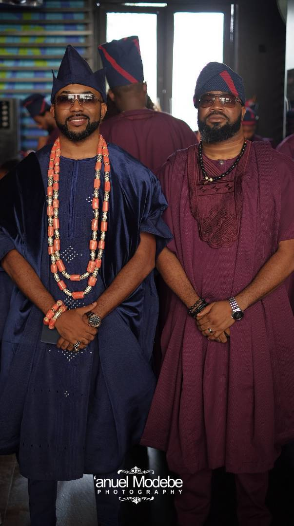 Banky W And Adesua Etomi BAAD2017 Guests 14?resize=603%2C1080