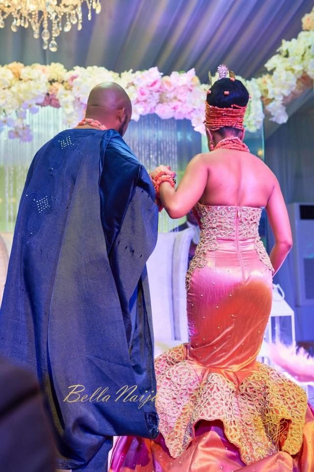 Banky W And Adesua Etomi BAAD2017 Traditional Wedding 18?resize=640%2C960