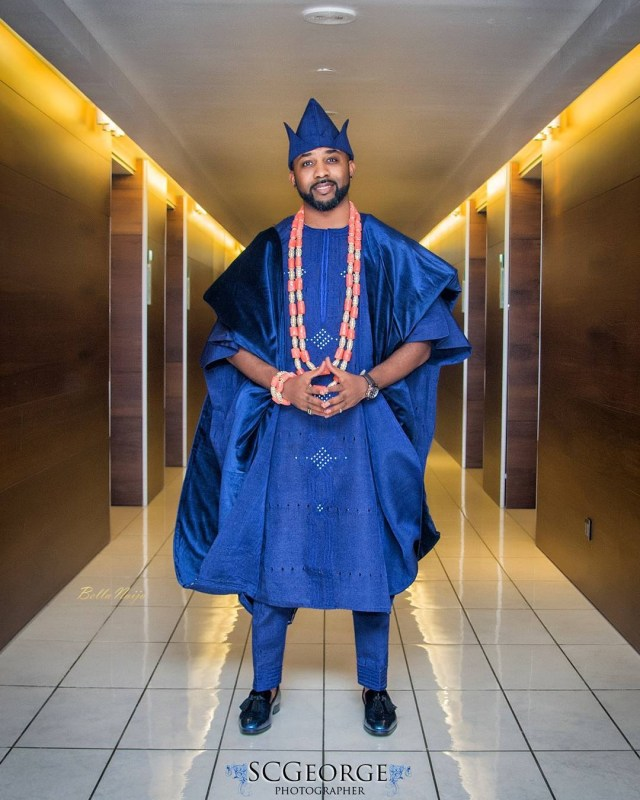 Banky W And Adesua Etomi BAAD2017 Getting Ready 24?resize=640%2C800