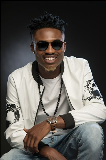 """""""I have 100 unreleased songs"""" - Efe Ejeba"""