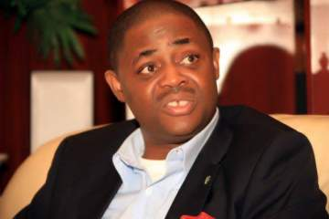 """The Best Gift You Can Give Nigerians Is Your Resignation Letter"" - Femi Fani Kayode Wishes President Buhari A Happy Birthday."