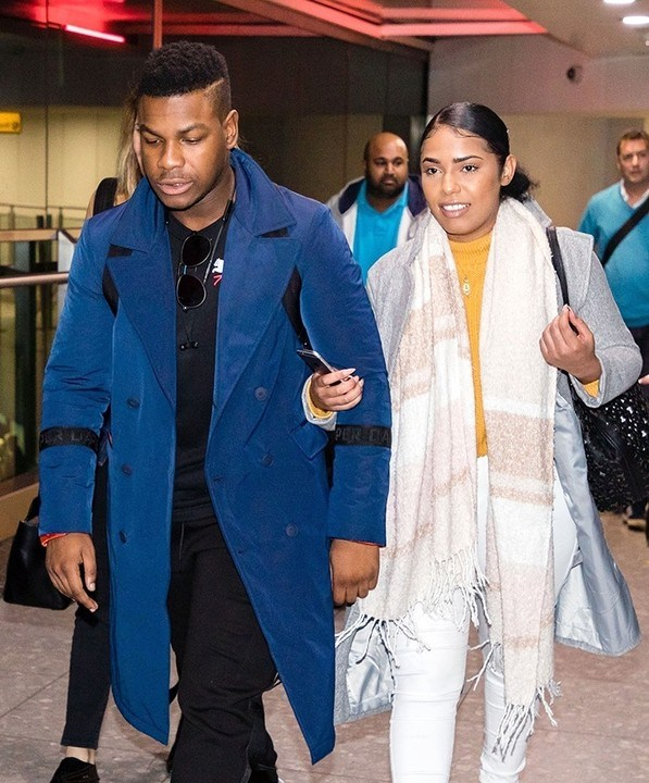 John Boyega And New Girlfriend2?resize=597%2C720