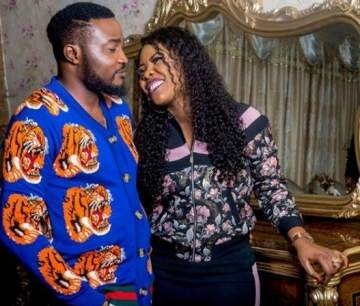 """""""When you buy a car don't pass the old one to her, buy her own car"""" - Nigerian man advises married men to always shop for two"""