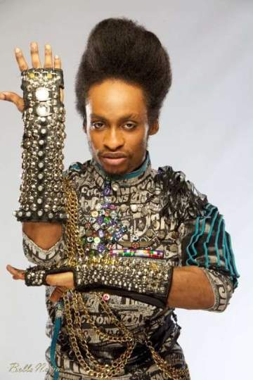 """""""People want me to mentor their children"""" - Denrele"""