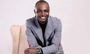 IK Osakioduwa reveals how his wardrobe malfunctions exposed parts that should've been covered