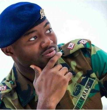 Ghanaian Soldier 02 1