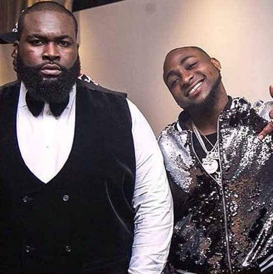 Davido Says About Spesh 2
