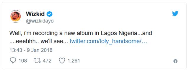 Wizkid Album 2018 Tweet?resize=640%2C243