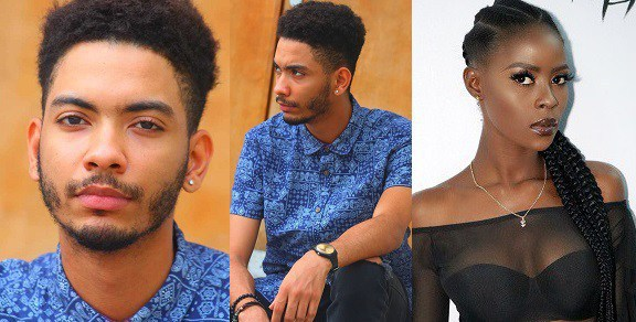 KBrule and Khloe Disqualified from the Big Brother Naija Show.
