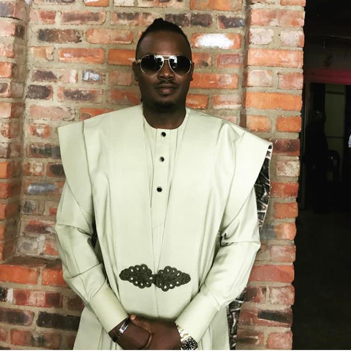 Dr Sid Ebuka Agbada