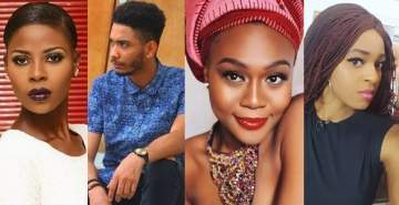 #BBNaija organizers explain the 'bring back evicted housemates' twist