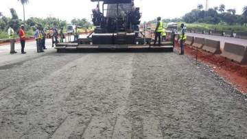Lagos-Ibadan expressway will be completed in 2021 - Julius Berger says