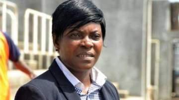 Former Super Falcons midfielder, Ajuma Ameh-Otache is dead, aged 33