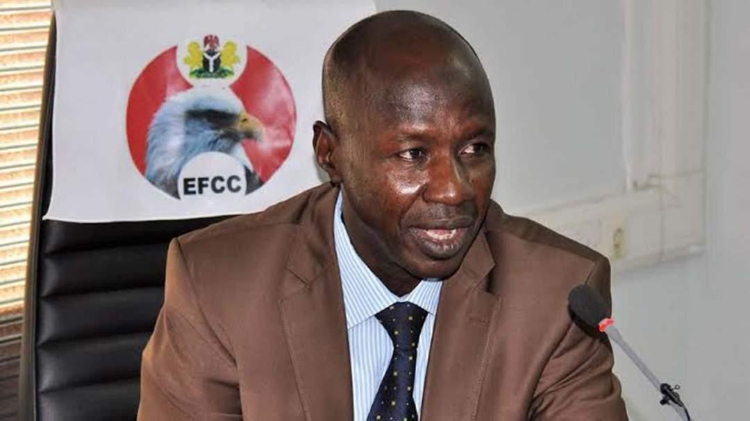 Ibrahim Magu EFCC