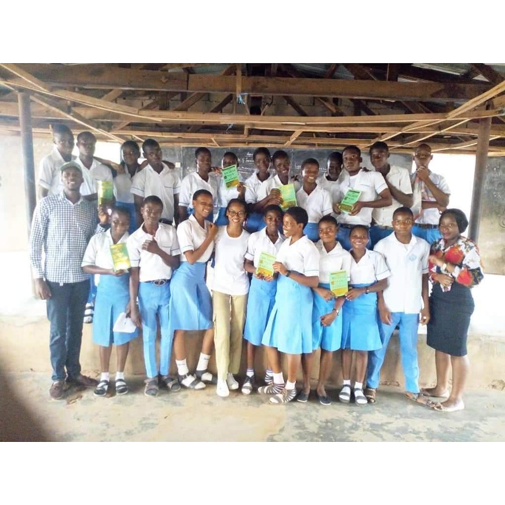 Chidinma Okoli_In Action 1