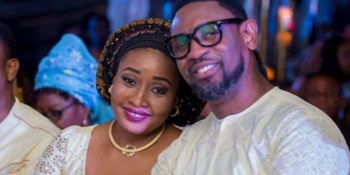 Pastor Biodun Fatoyinbo S Wife Reacts To Rape Allegation