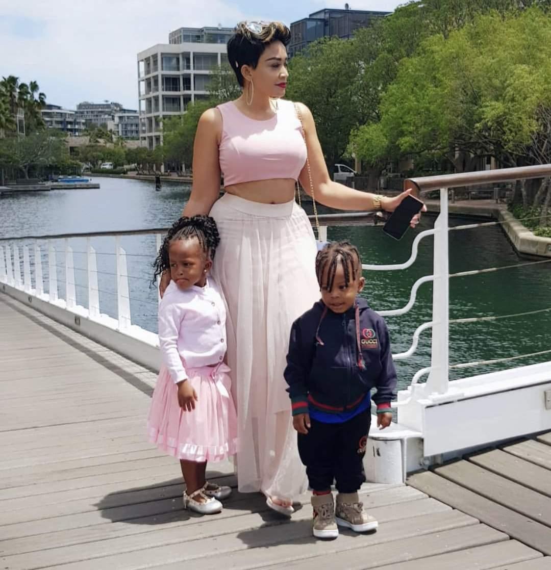 Zari And Kids2