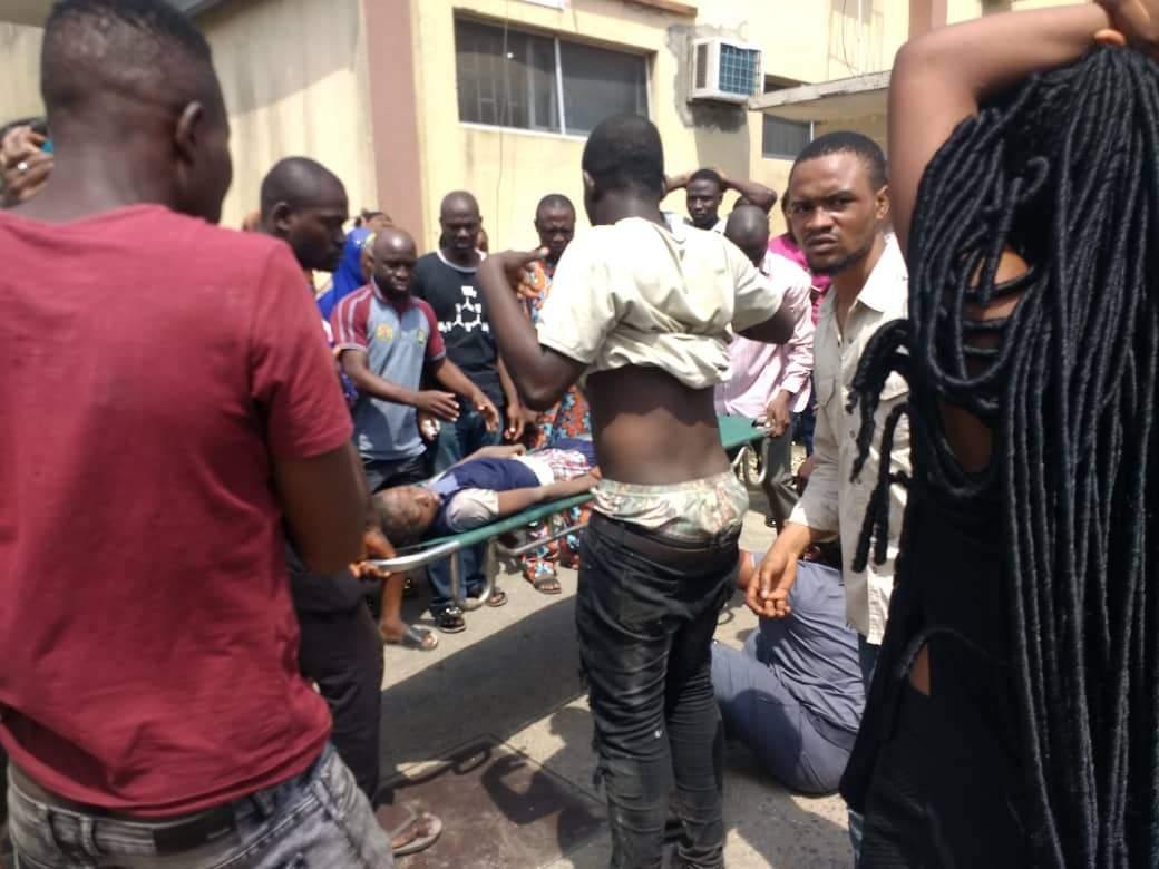 Collapsed In Lagos7