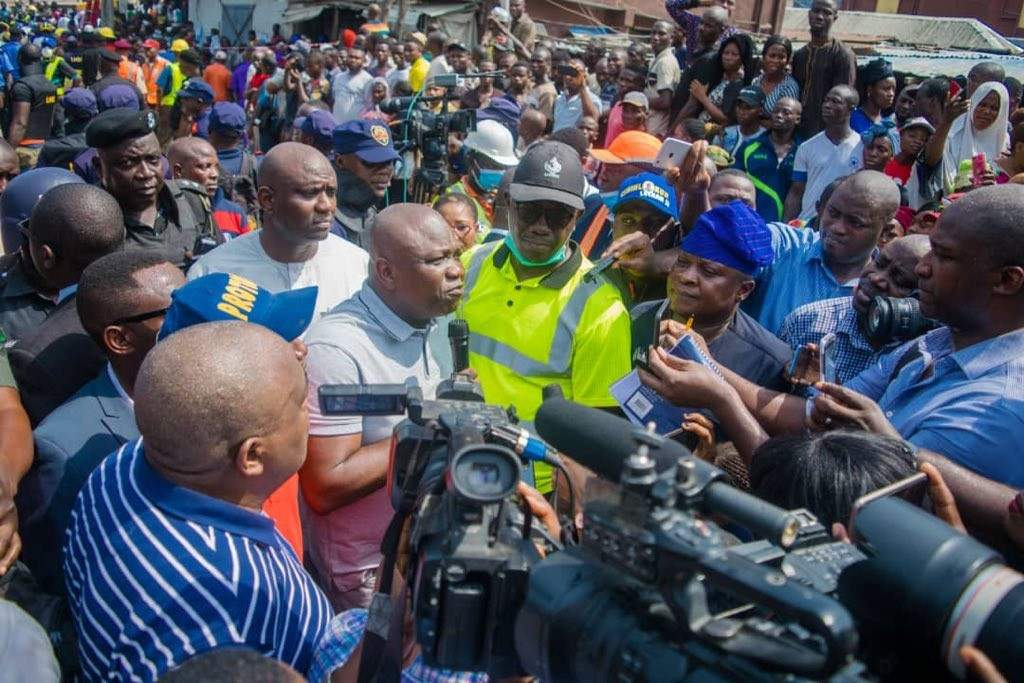 Collapsed In Lagos8