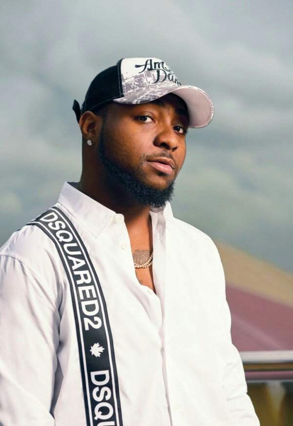 Davido The New Yorker  351816484