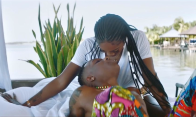 Everywhere Stew! Three Times Wizkid And Tiwa Savage Have Been Together In A Music Video