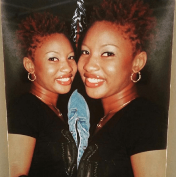 Actress Tonto Dikeh Shares Major Throwback Photo