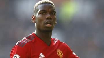 EPL: Pogba's decision on Man Utd future revealed