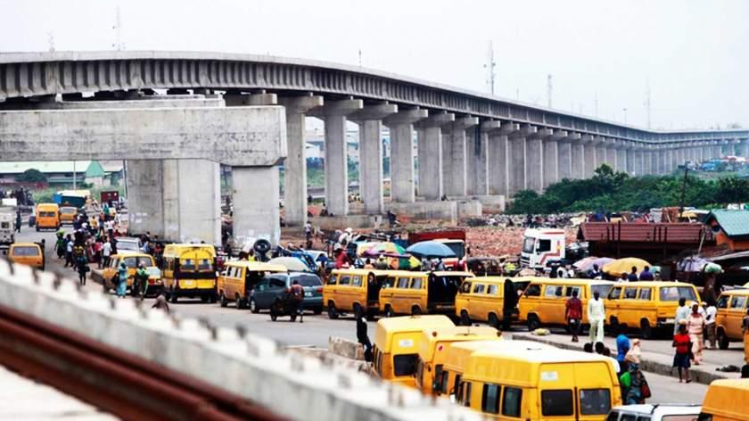 Lagos Rail Project