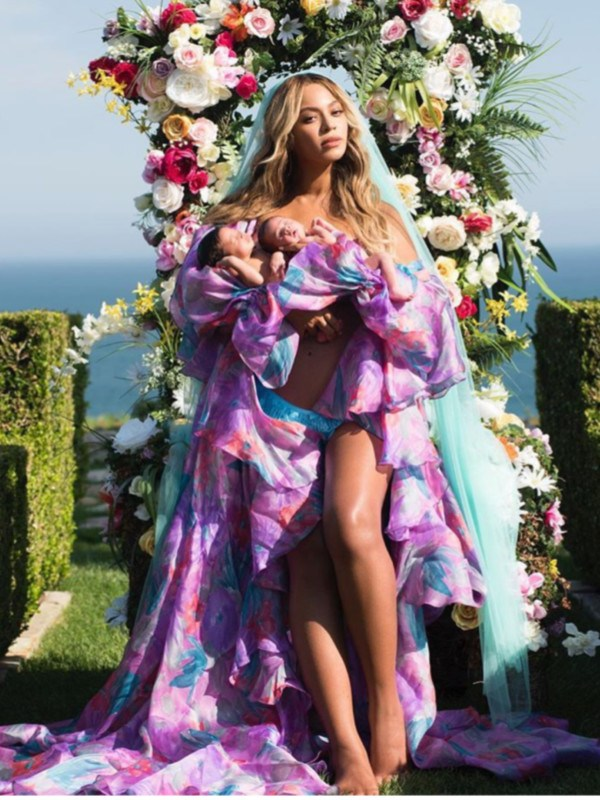 Beyonce and Jay z reportedly hires 6 nannies to care for Twins