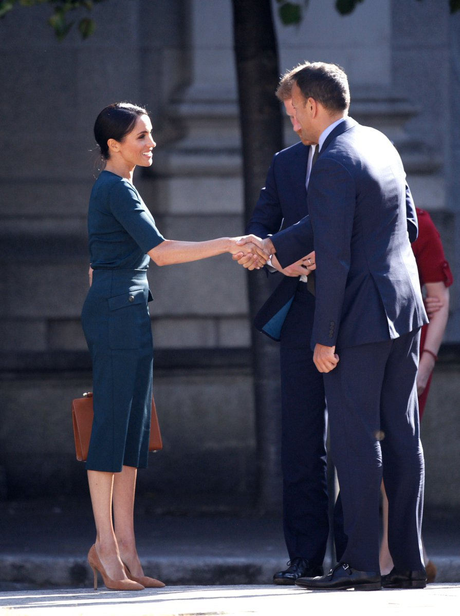 Prince Harry Meghan Markle Ireland Visit BellaNaija 7