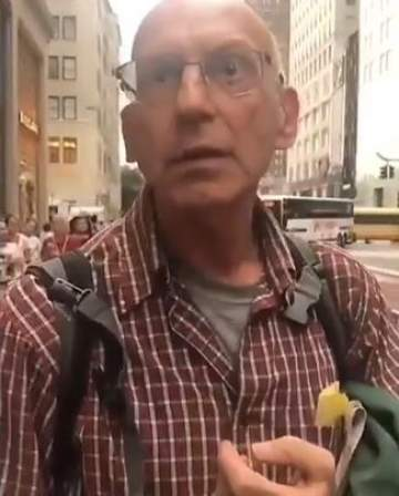 American Man Says You Need to 'Get Out Of Nigeria' if you want to 'Get Ahead in Life'