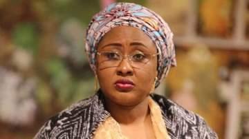 Aisha Buhari reveals plan establish a Private University