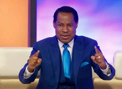 There Is Nothing Like Spiritual Wife Or Husband Pastor Chris Oyakhilome Video