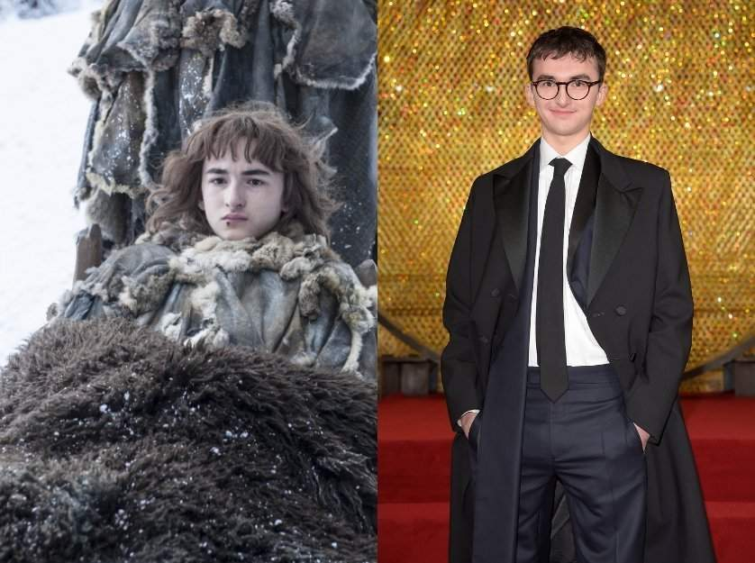 Isaac Hempstead Wright Got 90271