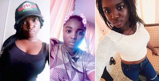 """""""You Should Be Paying Your Girlfriend At Least N100,000 As Salary, To Be The Right Boyfriend"""" - Nigerian Lady"""