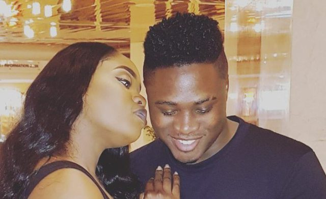 """""""My Love Declaration For Jeff Akoh Is Not A Publicity Stunt"""" - Bisola"""