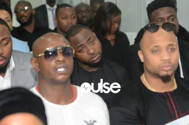 Davido Attend Funeral7?resize=640%2C426