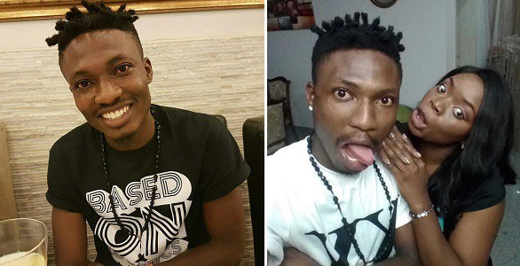Efe Reveals The Most Expensive He Bought Since Winning The N25m