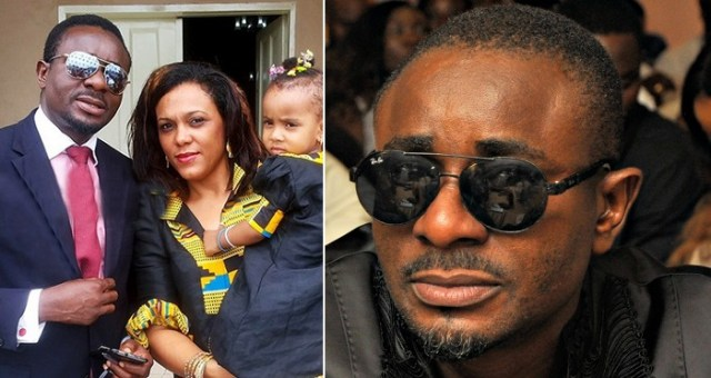 """""""My Marriage Was Illegally Dissolved"""" - Emeka Ike."""