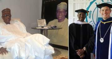 """I Never Went To School But I Now Supervise People With Masters And Ph.Ds"" - Muhammadu Indimi"