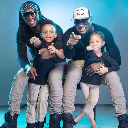 """""""Fans Should Stop Wishful Thinking On P Square Reunion"""" - Peter 'Mr P' Okoye Speaks On PSquare's Reunion"""