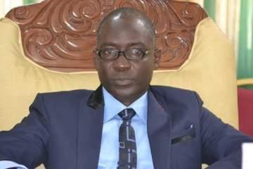 """I will challenge Kayode Fayemi's victory"" Ekiti PDP governorship candidate, Kolapo Olusola says"