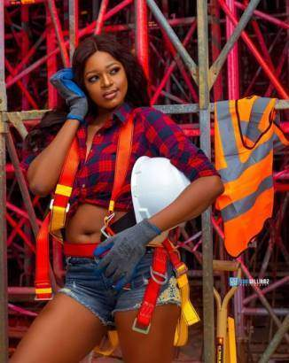 #BBNaija: I flirted with some male housemates because men are sex-driven - Ahneeka reveals