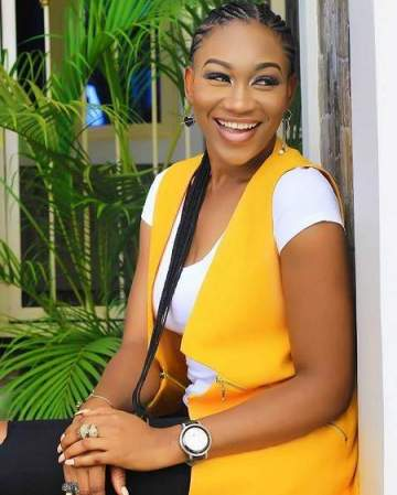 Being a star comes with pains and marriage pressure - Ebube Nwagbo