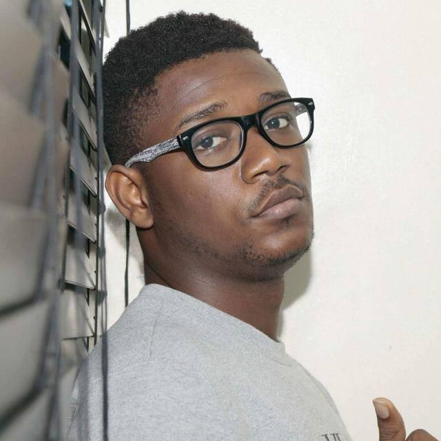 Mark Anthony Osuchukwu